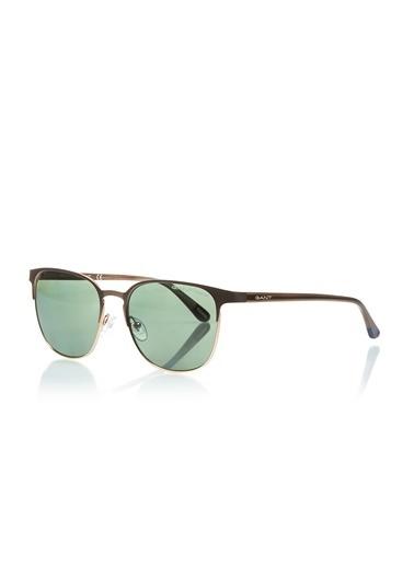 Gant Güneş Gözlüğü Yeşil
